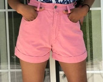 Guess  Highwaisted Shorts