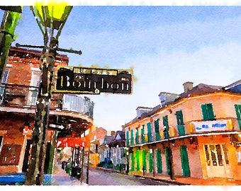 Bourbon Street 3