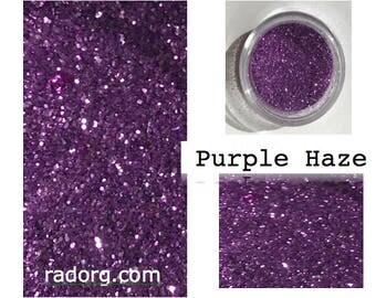 Purple Haze Cosmetic Glitter