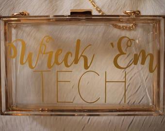 Wreck 'Em Tech