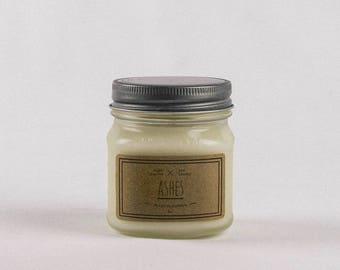 Peaceful Slumber 8oz. Premium Soy Candle