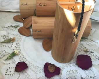 Koshi Chimes in Four Elements