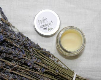 Healing Tea Tree & Witch Hazel Lip Balm