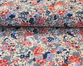 Liberty of London Claire Aude fabric