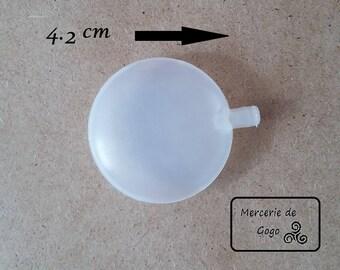 Foley squeaker or squeaker 4.2 cm.