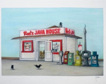 "4-""Red's Java House"""