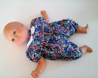CLOTHING doll 30 cm