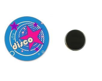 Disco - 25 mm Magnet magnet