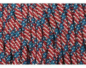 Paracord 550 type III length 1 m usa