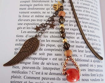 handmade original bookmark