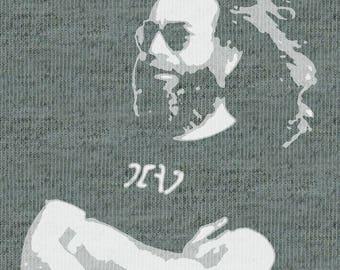 Jerry Garcia in Egypt Women's Tank Top