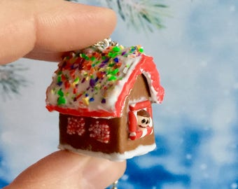 Gingerbread house Chain