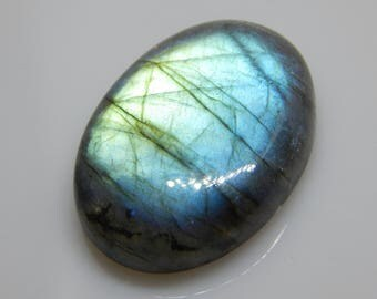 Labradorite Cabochon Stone Manufacturer and supplier 22x29mm