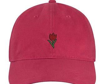 TreeTop Rose 04 - (Spring '18).