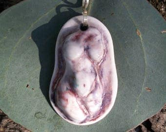 Goddess pendant ~ Torso