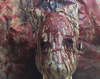 Animal #3 Mask