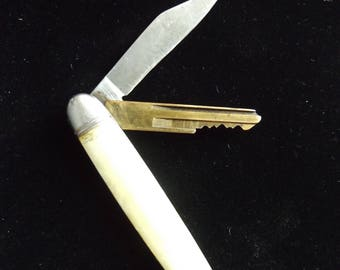 Imperial Pocket Knife with GM Key Promo
