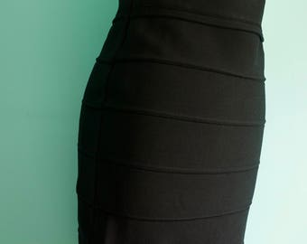 Couture Pencil skirt