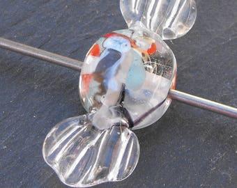 Candy PERL.1866 Murano glass