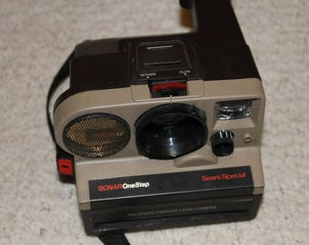 Polaroid - SONAR OneStep - Sears Edition - Limited
