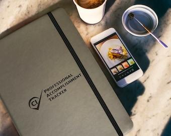 Professional Accomplishment Tracker for Corporate Professionals