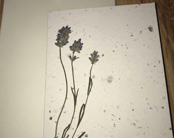 Handmade bespoke cards