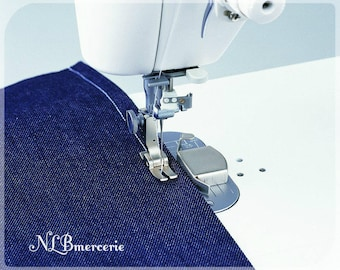Magnetic Guide for great Sewing Machine