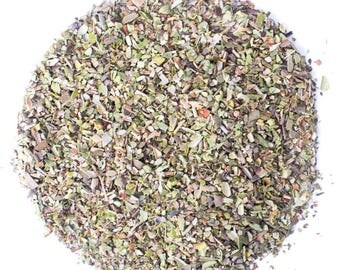 OREGANO LEAF, Oregano leaves 100g