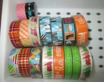 wholesale lot of models masking new tape rolls