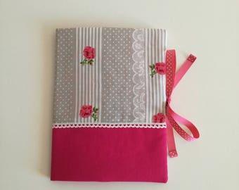 "Health book ""Roses""."
