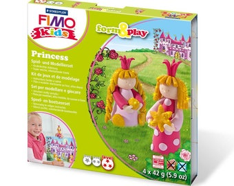 Games and FIMO modelling Kit