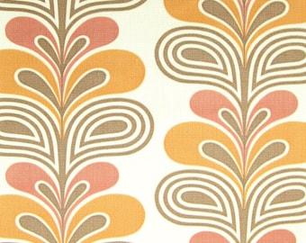 Vintage Wallpaper Wunderranke per meter