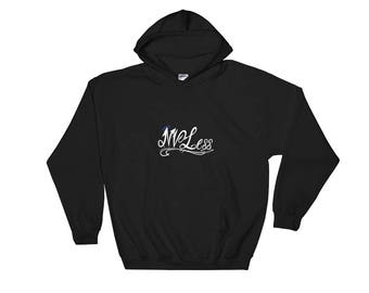 N V Less Halo Hooded Sweatshirt