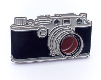 Old Rangefinder Pin