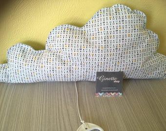 Cushion cloud music
