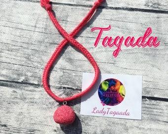 Mat bracelet Indian sweet Tagada