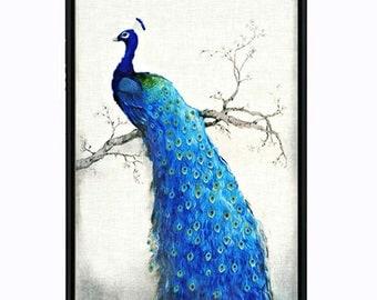 5d Diy Diamond Painting Peafowl