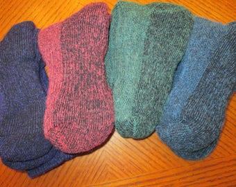 BOLD Survival Socks