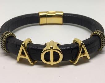 Alpha Phi Alpha Bracelet