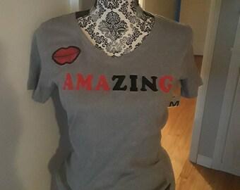 Lips Amazing t-shirt