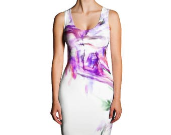 Abstract Dress 1