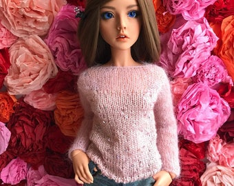 BJD clothes Sweater for SD 57-60 cm
