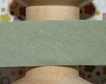 Lime green stitching through the meter - 304 63-