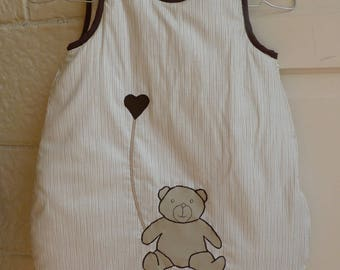 Sleeping bag 0-6 months / / birthday gift / / sleeping bag girl or boy