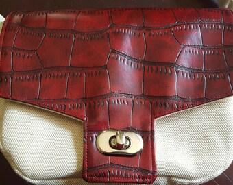 Minuet by satchel shoulder bag