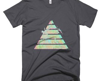 Pyramid T-shirt