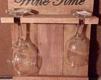 Wine Time - Yours & Mine