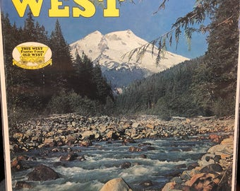 True West 1977 Issues
