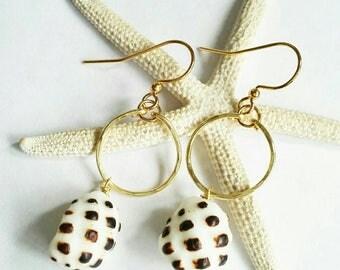 GP Drupe earrings