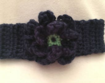 Handmade child's headband